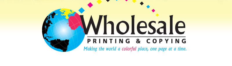 Wholesale Printing Inc